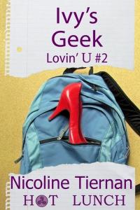 Final Ivy's Geek 500