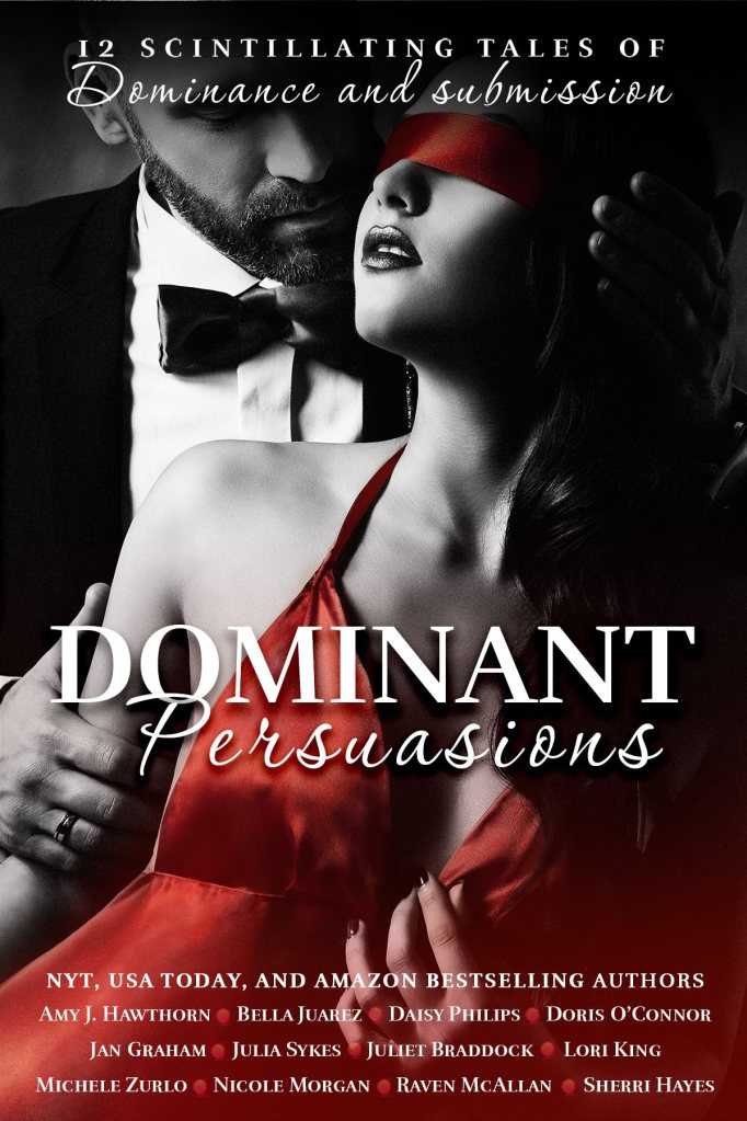 Dom Persusions Cover