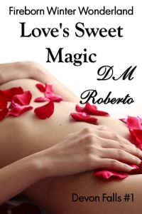 LovesSweetMagicCover600