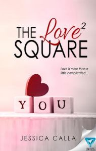 The Love Square front cover