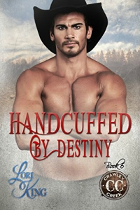 Handcuffed by Destiny Ebook Cover